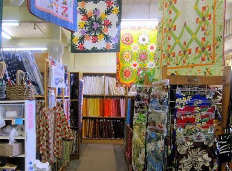 Quilt Shop Kauai by Travelogue Kauai Quilting Jackie Reeve