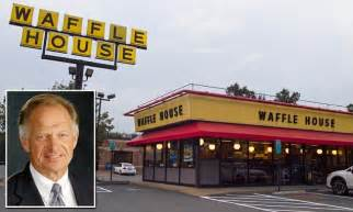 Waffle House Ceo by Waffle House Ceo In Court Secretly Recorded