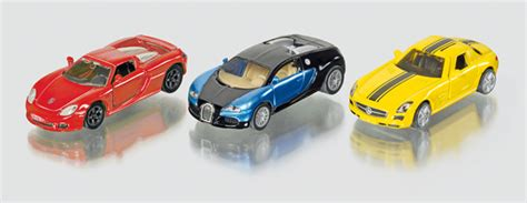 Siku Gift Set C siku gift set 3 sports cars from sikudirect