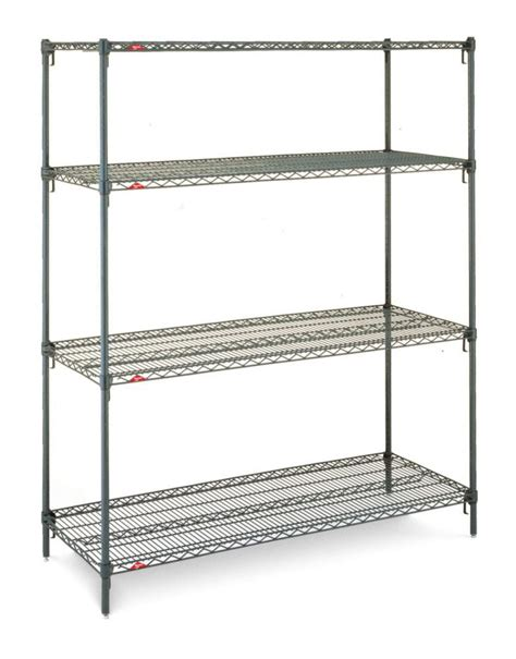labrepco custom wire shelving