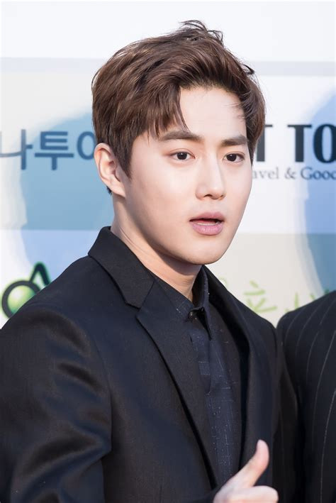 biography suho exo suho simple english wikipedia the free encyclopedia