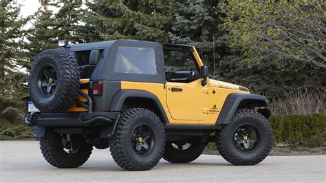yellow jeep jeep wrangler yellow wallpapers and images wallpapers