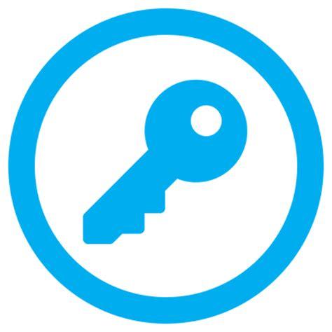 Encryption Key Icon – free icons