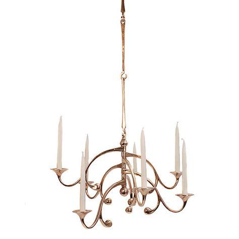 Kerzenhalter Der Decke Hängen by Harjes Metallkunst Kronleuchter H 228 Ngeleuchter Sieben