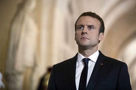 macron s france attracts english speaking tech start ups global french president emmanuel macron s party suffers setback