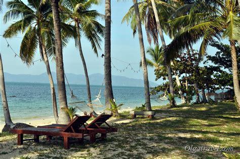 jasmine tea house самуи отели на пляже бан тай обзор описание