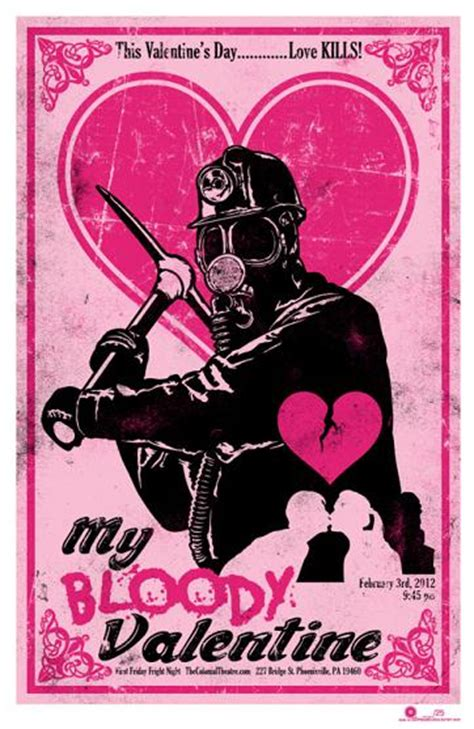 my bloody poster happy harry warden day 14 quot my bloody