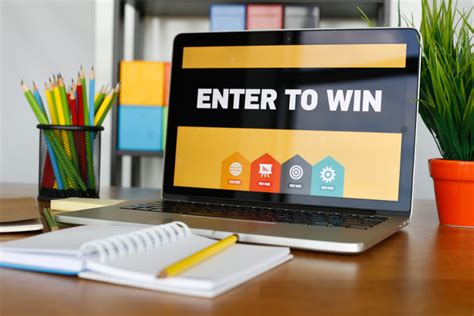 Online Giveaway - could online giveaways propel your business to the top