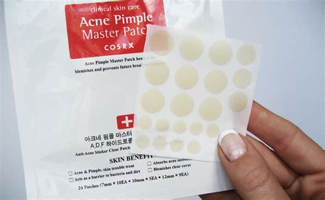Innisfree No Sebum Blur Patc k 246 pa cosrx acne pimple master patch fr 229 n korea alltid fri