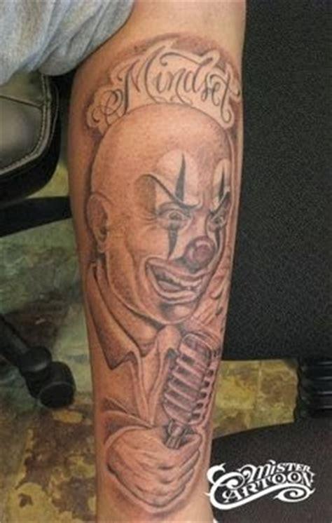 mr cartoon tattoo designs mr cartoon tattoos