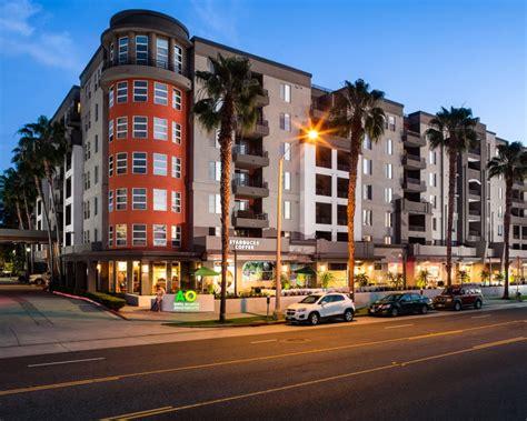 appartments in santa monica ao santa monica 187 blvd suites corporate housing