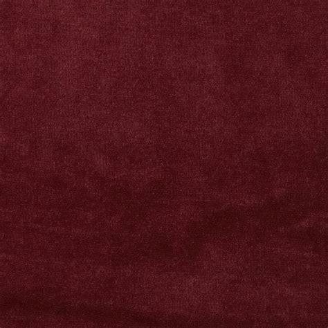 knit velour cotton poly terry velour knit wine discount designer