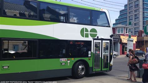 go transit kitchener go transit s decker buses transit toronto content