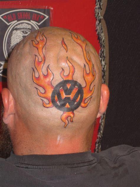 vw tattoos designs 74 best das vw tattoos images on vw