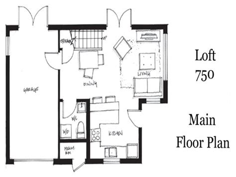 Ranch Floor Plans With Loft by Ranch Style House Plans With Basements Ranch Style House