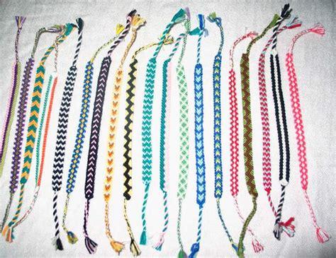 cara membuat gelang dari tali sepatu beserta gambar cara membuat gelang dari tali sepatu black hairstyle and