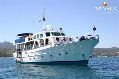dutch motor boat dutch steel motor yacht motor yacht for sale de valk