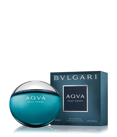 Parfum Bvlgari Pour bvlgari aqva pour homme bestellen flaconi