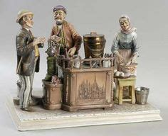 cafe la figurina 1000 images about figurines borsato on