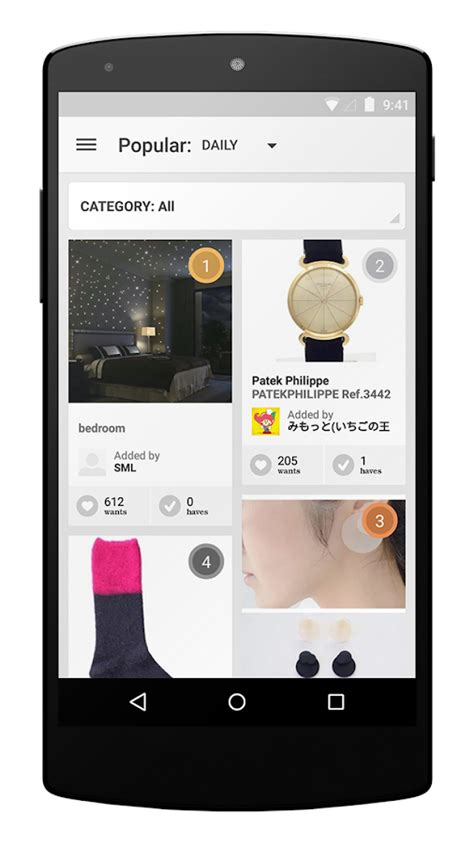 android finder sumally fashion item finder android apps on play