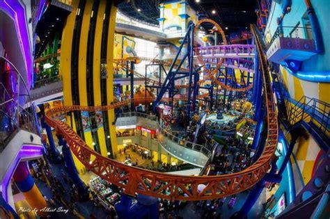 theme park berjaya times square private car from singapore to berjaya times square theme park