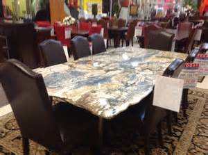 granite dining table the 25 best granite dining table ideas on pinterest