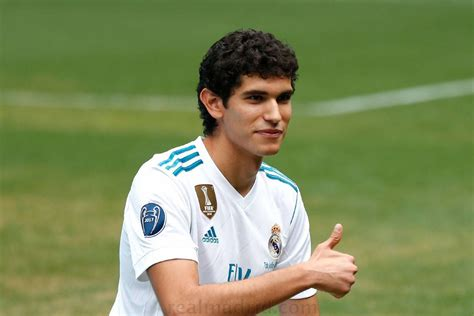 Real A by Jes 250 S Vallejo Officially Presented As A Real Madrid Player