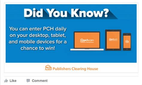 Pch Facebook Page - winnerwednesday pch winners on the pch fan page on facebook pch blog