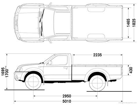 nissan frontier bed dimensions nissan frontier long bed 2007
