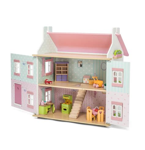 doll houses for toddlers le toy van daisylane sophie s doll house