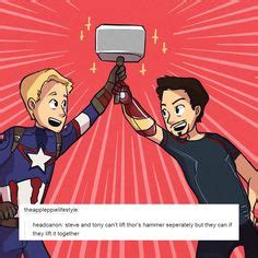 Avengers Kink Meme - 1000 images about talk nerdy to me marvel on pinterest
