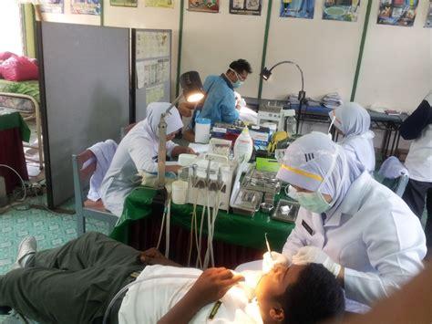 Rawatan Pemutihan Gigi Di Klinik Kerajaan pengurusan kokurikulum rawatan gigi di sekolah memudahkan