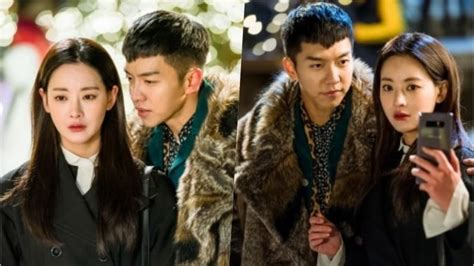 lee seung gi oh yeon seo dating oh yeon seo and lee seung gi have a tense christmas date