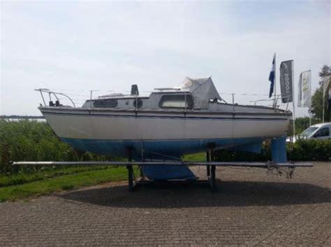 kajuitzeilboot kopen friesland kajuitzeilboot opknapper advertentie 567459