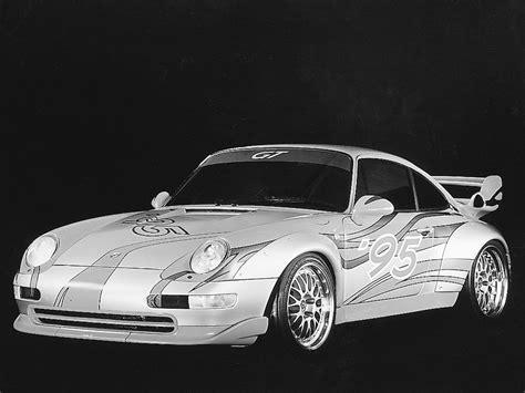 Porsche 911 Modellhistorie by Flash Opel Events Top Story Im Februar 2012