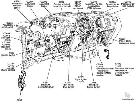 1986 f150 radio wiring diagram wiring diagram and