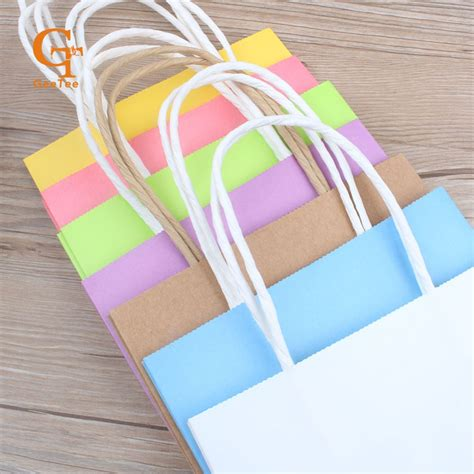 Wedding Gift Bags Bulk by Popular Paper Gift Bags Bulk Buy Cheap Paper Gift Bags