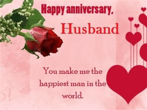 Wedding Anniversary Wishes Husband To by Anniversary Wishes For Husband Happy Anniversary For Husband
