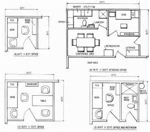 Farm Office Floor Plans by Ae 104