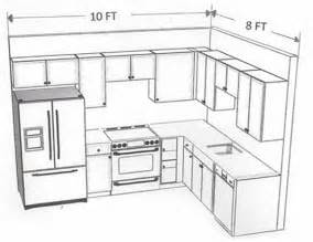 Echelon Condo Floor Plan 10 x 8 kitchen layout google search similar layout with