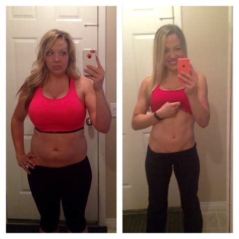 Jillian Shed And Shred Weight Loss Results she did 2 5 rounds of 30 day shred i m only on day 3 of