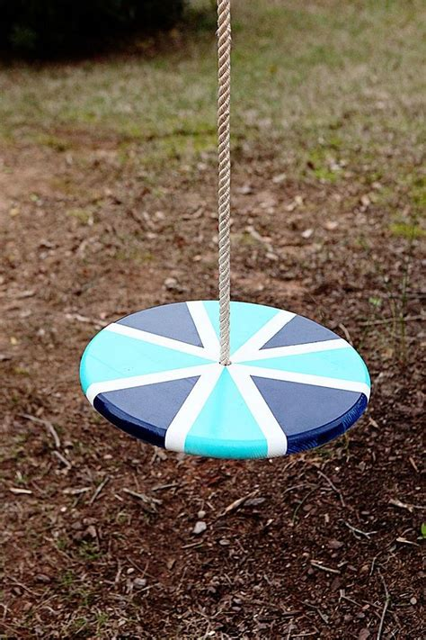 round rope swing swing nostalgia away 10 diy swings for kids and adults