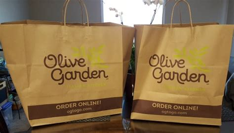 olive garden to go olive garden s buy one take one offer sanity saver for families bargainbriana