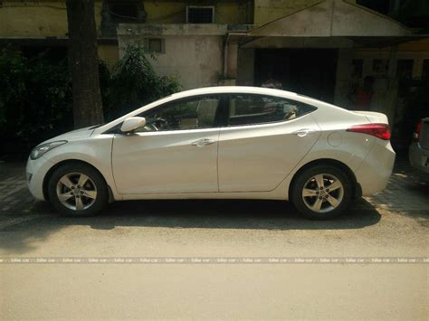Used Hyundai Elantra by Service Manual Used Hyundai Fluidic Elantra 1 Used
