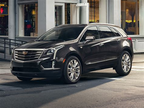 cadillac jeep 2017 new 2017 cadillac xt5 price photos reviews safety