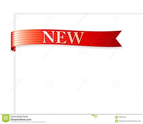 new ribbon royalty free stock images image 10584149