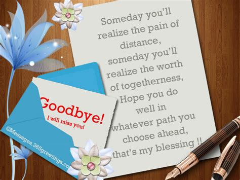 best goodbye messages and wishes 365greetings com