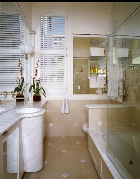 smart short walls are also called pony walls or knee 18 functional design ideas for small bathrooms style