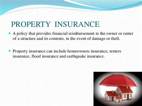 house insurance health insurance and property insurance