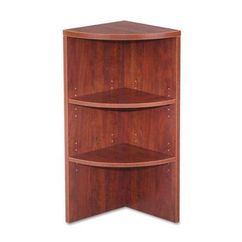 cherry corner bookcase cherry corner bookcase cherry wood corner bookshelves